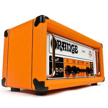 【ギターヘッドアンプ】《オレンジ》Orange OR50H《ギターヘッドアンプ》【送料無料】【smtb-u】