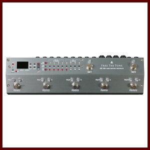 【スイッチャー】《フリーザトーン》Free The Tone ARC-53M AUDIO ROUTING CONTROLLER (Silver)...