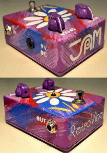 JampedalsRetroVibe[RV]《エフェクター/ロータリースピーカーシミュレータ》【送料無料】
