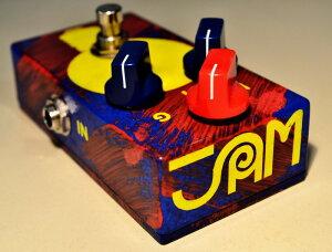 JamPedalsTubeDreamer58[TD58]《エフェクター/オーバードライブ》【送料無料】