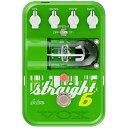 VOX Tone Garage Straight 6 Drive TG1-ST60D 《エフェクター/オーバードライブ》【送料無料】