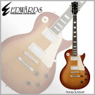EdwardsE-LP-125ALS(HoneySunburst)�ڥ�ӥ塼��񤤤�BOSS���塼�ʡ��򥲥åȡ��ۡ�����̵����