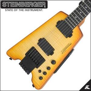 """【エレキギター】≪スタインバーガー≫Steinberger Synapse ST-2FPA Custom """"TranScale"""" (Trans..."""