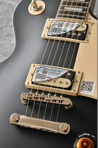 EpiphoneLtd.Ed.LesPaulTraditionalPRO(PitchBlack)[ENT4PBSNH3]【送料無料】【エピフォングッズプレゼント】