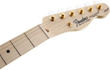 Fender Artist Series / James Burton Telecaster, Maple Fingerboard, Blue Paisley Flames《エレキギター》