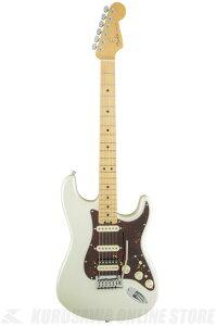 FenderAmericanEliteStratocasterHSSShawbucker,MapleFingerboard,OlympicPearl《エレキギター》