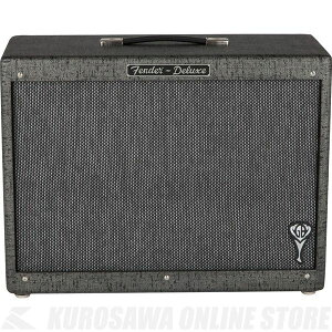FenderGBHotRodDeluxe112Enclosure,Gray/Black《キャビネット》