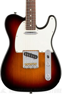 Fender[No.0113060700]/AmericanProfessionalTelecaster(3-ColorSunburst/RosewoodFingerboard)《エレキギター》【送料無料】