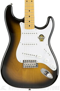 Fender[No.5250002303]JapanExclusiveSeries/Classic50sStratTexasSpecial(2-ColorSunburst/MapleFingerboard)《エレキギター》【送料無料】