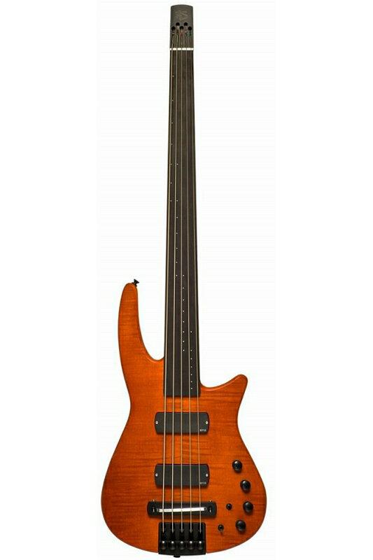 NS Design『RADIUS5 Bass Fletless』
