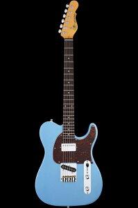 G&LTributeASATClassicBluesboy(LakePlacidBlue/Rosewood)《エレキギター》【送料無料】