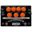 Orange Bax Bangeetar Guitar Pre-EQ (BLACK) 《エフェクター/イコライザー/オーバードライブ》【ご予約受付中】