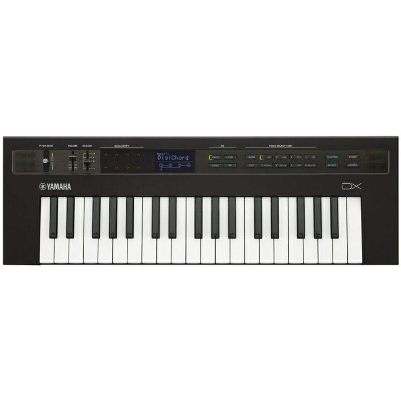 ピアノ・キーボード, キーボード・シンセサイザー Yamaha reface DX SREFACEDX