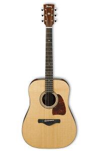 Ibanez Artwood Series AW3400-NT (Natural)《アコースティックギター》 【送料無料】