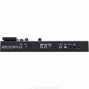 ZoomG5nMulti-EffectsProcessor《マルチエフェクター》【送料無料】【1月下旬発売予定・ご予約受付中】