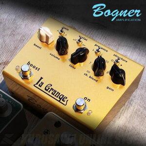 【エフェクター】《ボグナー》Bogner La Grange 《エフェクター/オーバードライブ/ディストーシ...