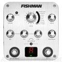 Fishman Aura Spectrum DI Preamp [PRO-AUR-SPC] 《アコースティックギター用プリアンプ/DI》 【送料無料】