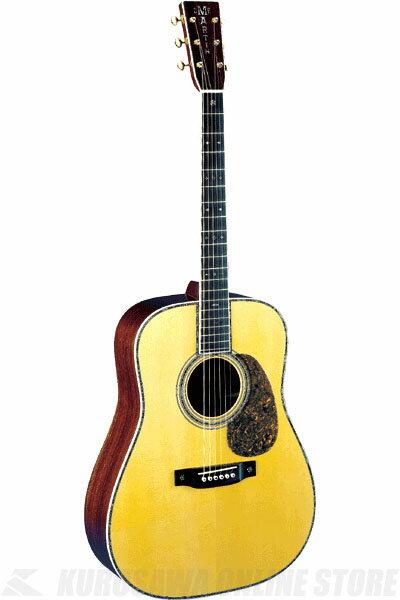 ギター, アコースティックギター Martin STANDARD Series D-42