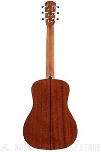 MorrisLA-231NAT《ミニアコースティックギター》【送料無料】【ご予約受付中】