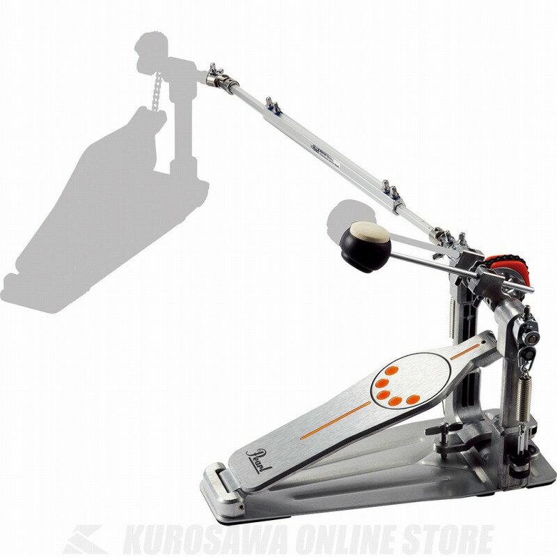 ドラム, フットペダル Pearl Powershifter Demon Style Double Pedal P-931