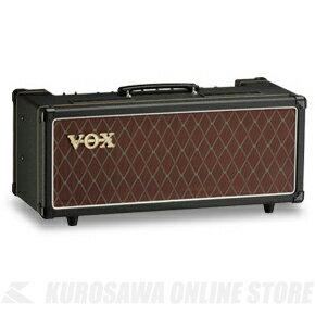 VOXAC15CH《ギターアンプ/ヘッドアンプ》【送料無料】【1月30日発売予定・ご予約受付中】