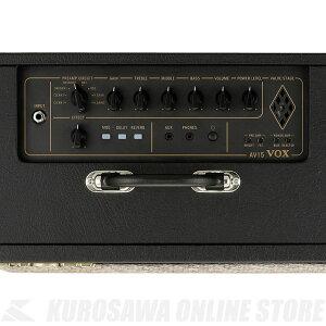 VOXAVSeriesAV15《ギターアンプ/コンボアンプ》【送料無料】