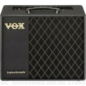 VOXValvetronixVT40X《ギターアンプ/コンボアンプ》【送料無料】