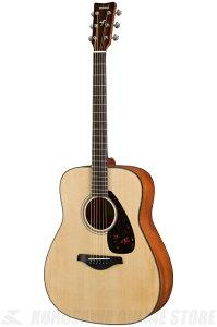 YAMAHA FG800M NT (ナチュラル) 《アコースティックギター》 【ご予約受付中】【送料無料】