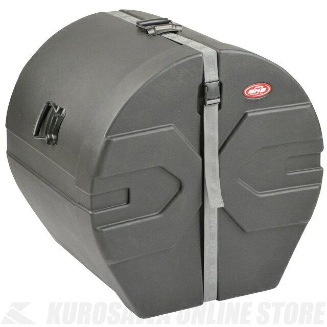 ドラム, ケース SKB 18 x 22 Bass Drum Case 1SKB-D1822