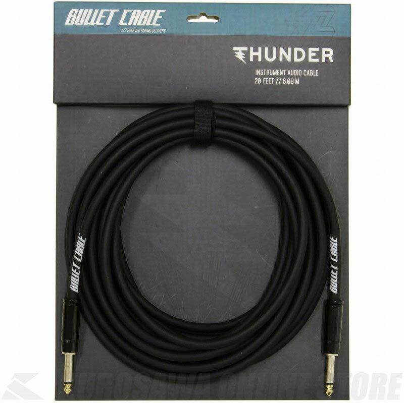 ケーブル, シールドケーブル Core One Bullet Cable BC-20T (20, Black, StraightStraight)