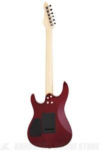 AriaproIIMASeriesMAC-50QTIIMABCH(BlackCherry)《エレキギター》【送料無料】