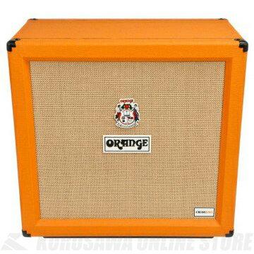 OrangeGuitarSpeakerCabinetsCRPRO412 CRPRO412 (ギターアンプ/キャビネット)()(マ