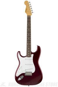 FenderJapanExclusiveSeriesClassic60sStratLeft-Hand,Rosewood,OldCandyAppleRed[5253006910]《エレキギター/ストラトキャスター》【送料無料】