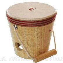 Nakano Kids Percussion Baby Drum [KP-300/TD/N] 《ベビードラム》