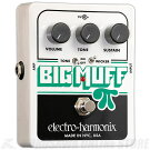 ElectroharmonixBigMuffPiwithToneWicker《エフェクター/ディストーション》【送料無料】