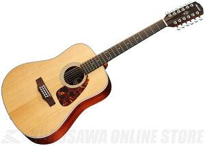 MorrisPERFORMERSEDITIONMB-501(NAT/ナチュラル)《12弦アコースティックギター》【送料無料】