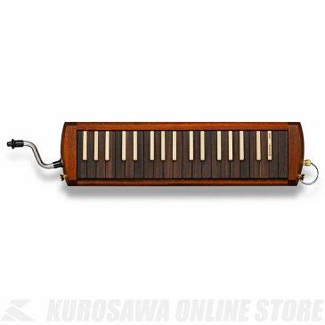 SUZUKI 鈴木楽器 木製鍵盤ハーモニカ W-37 《鍵盤ハーモニカ》【送料無料】【受注生産品】