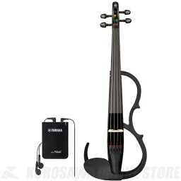 YAMAHA Silent Violin YSV104 BL 《サイレントバイオリン》 【送料無料】