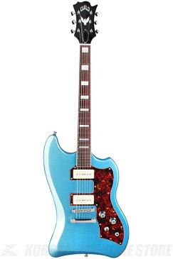 Guild T-BIRD ST BLU p90 model (エレキギター)(送料無料)