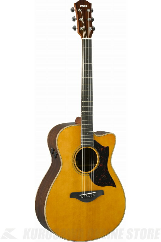 ギター, アコースティックギター Yamaha A series A AC3R ARE VN ()()()