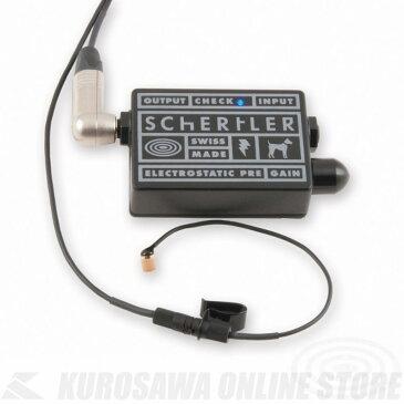 Schertler STAT-V-SET (バイオリン/ビオラ用ピックアップ)(送料無料)