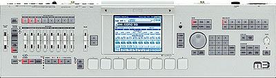 KORG コルグ M3XP-M シンセサイザーモジュール【送料無料】 【smtb-u】