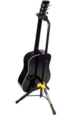 k gakki rakuten global market hercules guitar stands gs414b. Black Bedroom Furniture Sets. Home Design Ideas