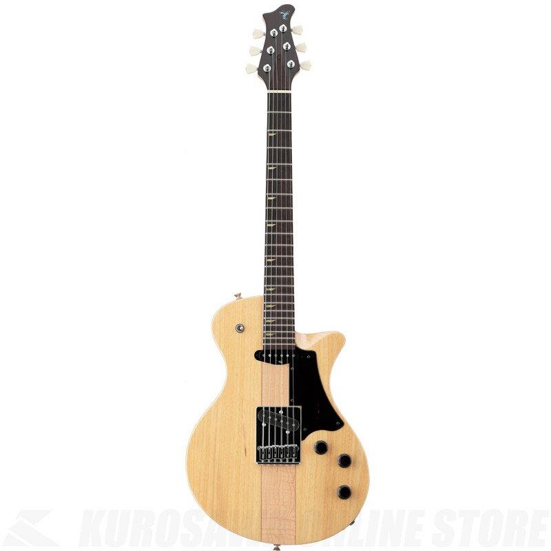 ギター, エレキギター RYOGA BUMBLE-F4 TPS