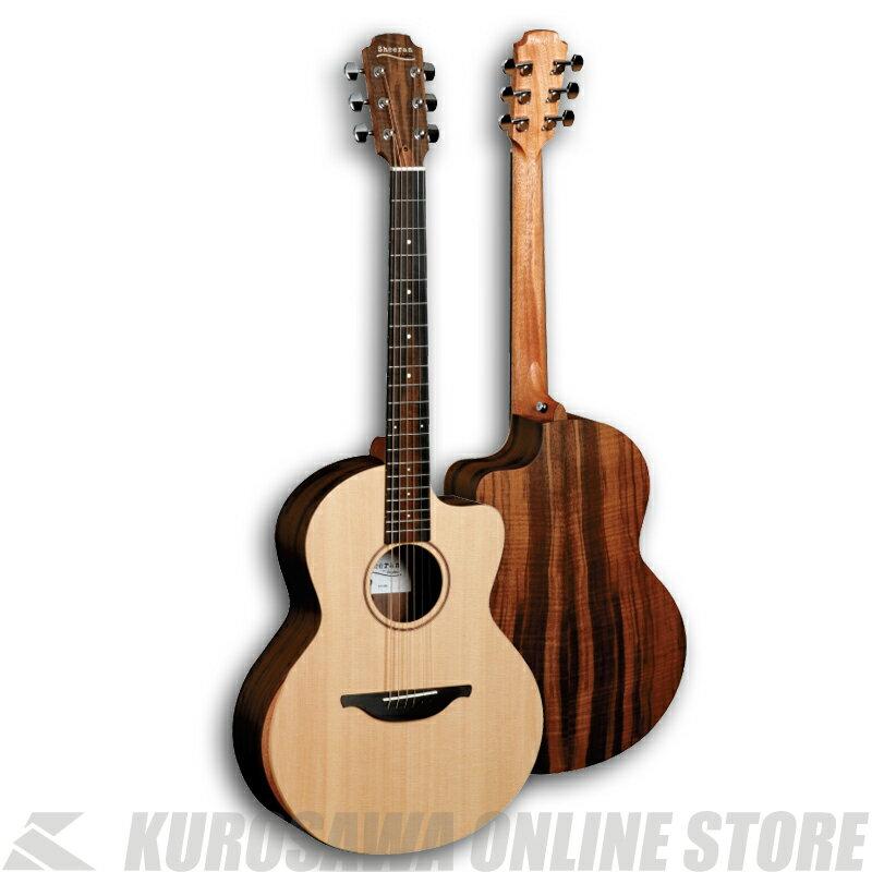 ギター, アコースティックギター Sheeran by Lowden S04Sitka SpruceFigured Walnut !