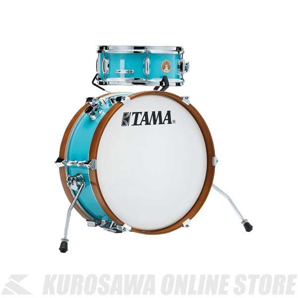ドラム, ドラムセット TAMA LJK28S-AQB Club-JAM Mini Kit