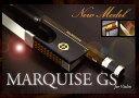 Coda Bow MARQUISE GS《バイオリン弓》(ご予約受付中)
