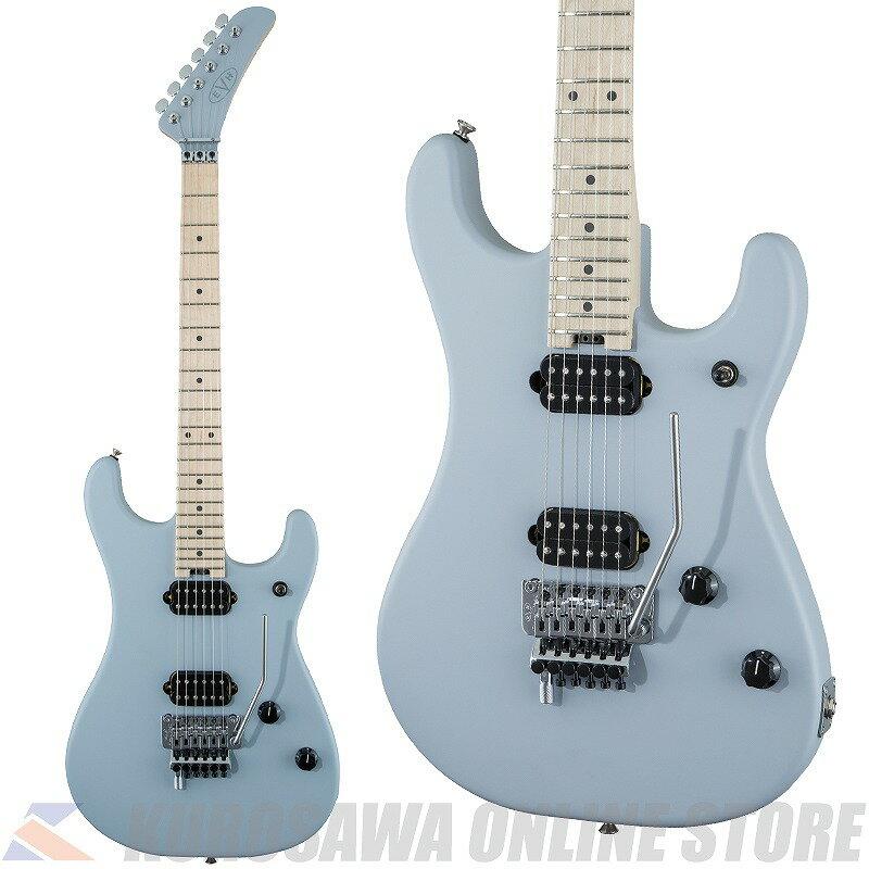 ギター, エレキギター EVH 5150 Series Standard Maple Fingerboard -Satin Primer Gray- ()