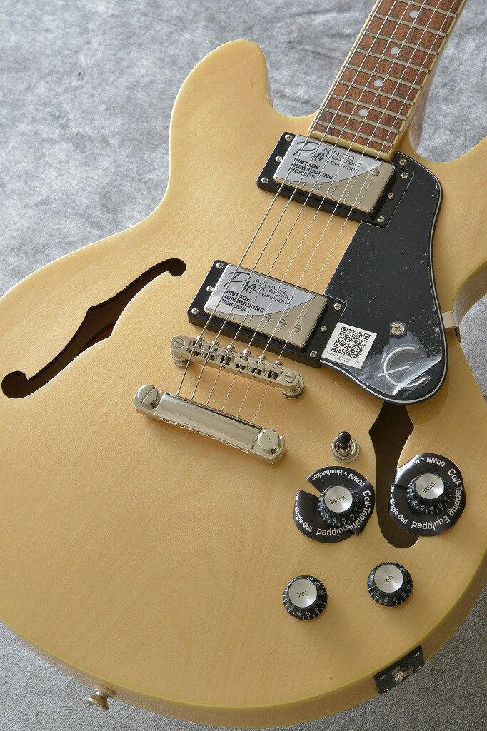 ギター, エレキギター Epiphone ES-339 Pro (Natural)ET33NANH1()