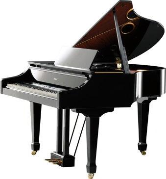 Roland V-Piano Grand [GP-7-PES] (黒塗鏡面艶出し塗装仕上げ)【配送設置無料】